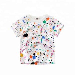 Paint the Town Tee